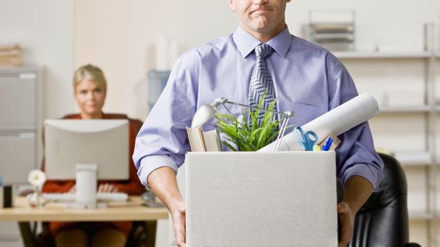 Как заставить работодателя не уволить, а сократить?