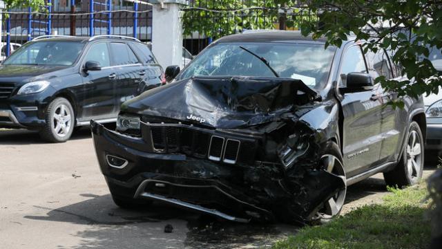 Резонансное ДТП с Ефремовым: стоит ли ужесточать наказание за пьяное вождение