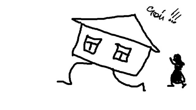 Как страшно жить (часть вторая) – Как остаться без квартиры?
