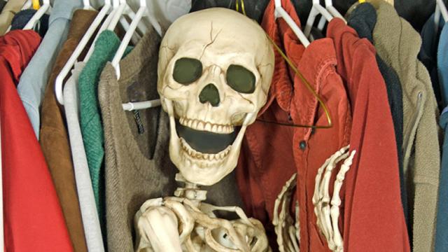 Скелеты в шкафу при сопровождении сделок c недвижимостью