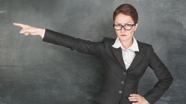 Вон из класса: могут ли ученика выгнать с урока за плохое поведение