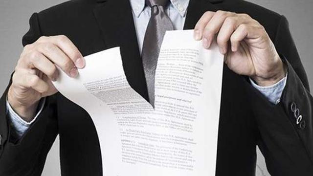 Оспаривание сделок в банкротстве: основания и последствия