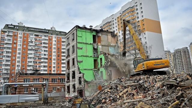 У россиян заберут единственное жилье: в чем опасность закона о реновации?