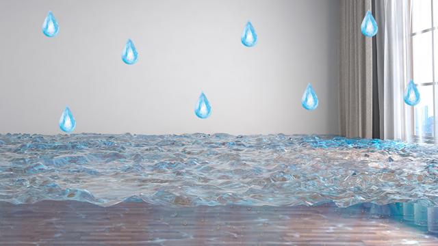 Личный опыт: мою квартиру затопило и мне выплатили 400 тысяч ? компенсации