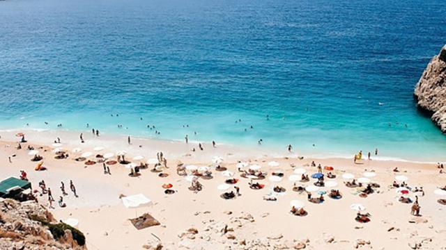 Названы шансы туристов вернуть деньги за путевки в Турцию