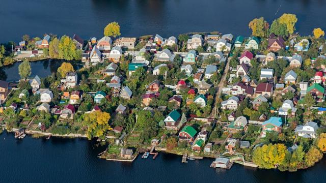 На своей земле: за год спрос на загородные участки в России вырос почти на 40%