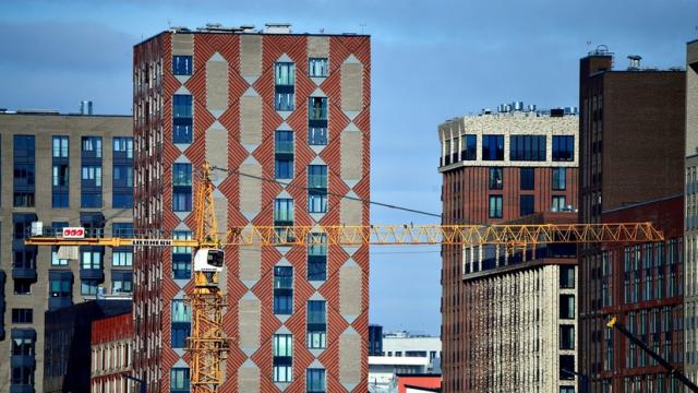 Ставка на жильё: как пандемия коронавируса отразилась на российском рынке недвижимости