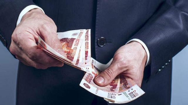 Штраф наплакал: в пандемию ФАС взыскала с финансовых организаций 4,6 млн