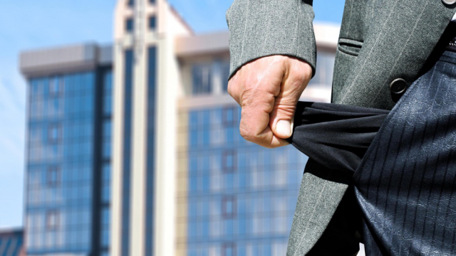 Всеми мерами: банки предлагают не допускать граждан к банкротству за ложь