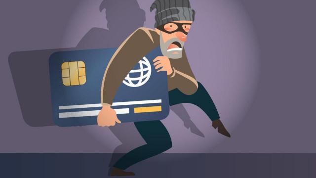 Юрист нашел способ победить банковское мошенничество
