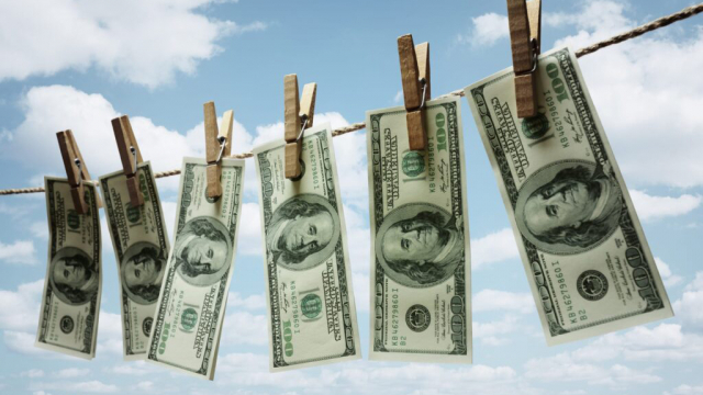 Линия суда: бизнес заподозрили в отмывании 616 млрд через исполнительные листы