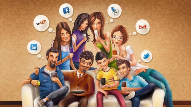Что важно учесть при работе с социальными сетями?