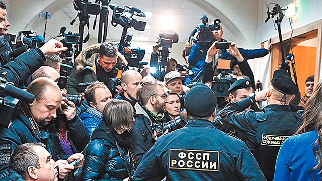 В Петербурге деловое издание предложило неожиданный вид рекламы — судебный пиар