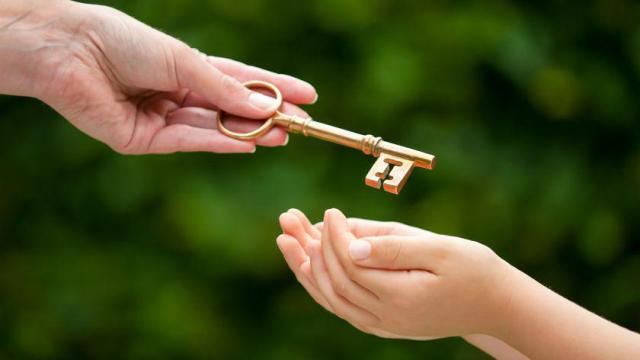 5 ситуаций, когда ребенку придется побороться за наследство