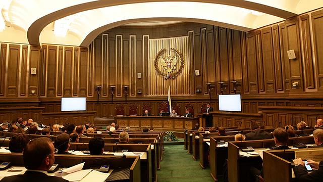 Верховный суд РФ запретит выносить приговор только на основе признательных показаний