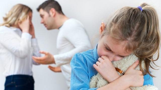 Как мужчины мстят за алименты: 4 способа