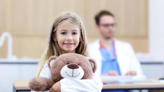 Как получить налоговый вычет за лечение ребенка: простая инструкция