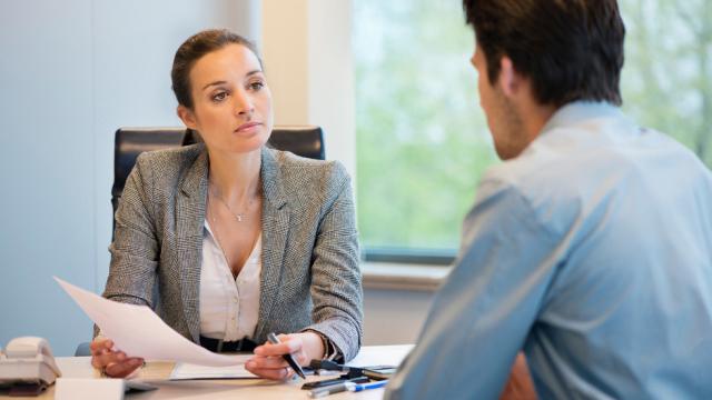 Роковой запрос. Как кредитная история губит карьеру и снижает зарплату