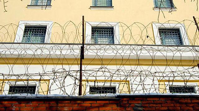 В Москве тюремщики не смогли определить пол вора